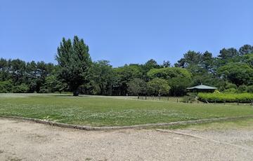 二之丸東庭園2