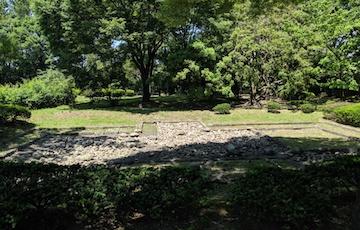 二之丸東庭園4