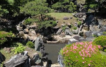名勝二之丸庭園1