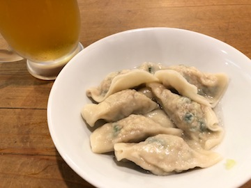 水餃子(1)