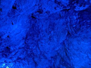 青の洞窟(4)