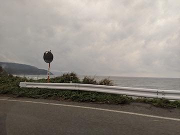 石川県輪島市へ