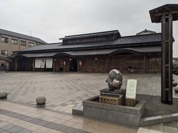 和倉温泉(1)