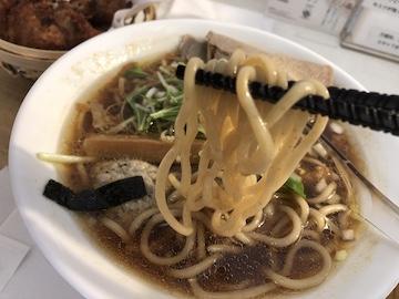 名古屋コーチン醤油ラーメン(3)