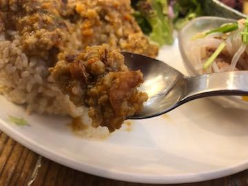 澤さんちの玄米カレー(2)