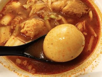 煮玉子(1)