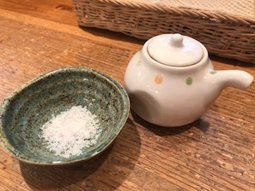 蒸し野菜ランチ(4)