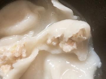 水餃子(2)