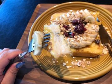 完全食フレンチトースト3
