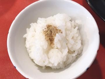 濃厚坦々麺(3)