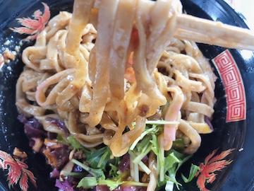 坦々麺(6)