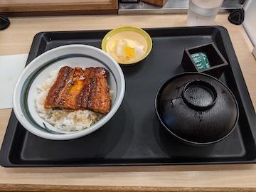 松のやのうな丼(2)