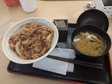 極牛めし(2)