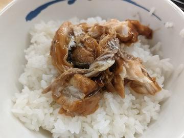 さばの味噌煮込定食(4)