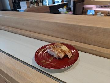 生サーモン黒胡椒炙り(1)