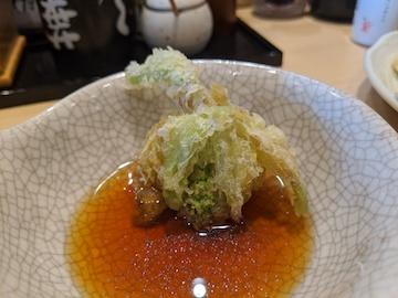 春野菜(ふきのとう)