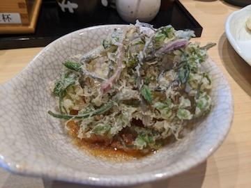 春野菜(田せり)