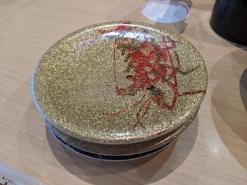 旬の彩り八貫盛り(お皿)