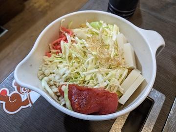 餅明太チーズ(1)