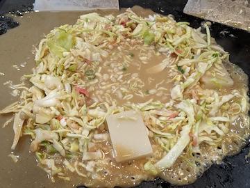 餅明太チーズ(4)