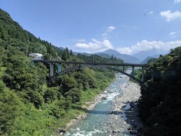 地方鉄道の風景