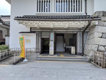 富山城(2)