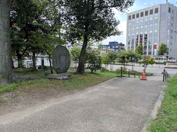 芝生公園(3)