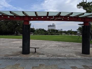 芝生公園(4)