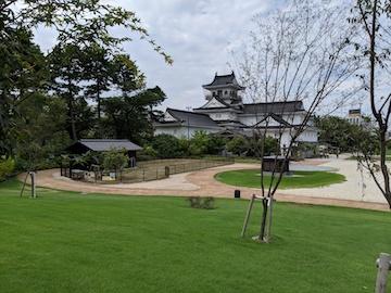 和風庭園(4)