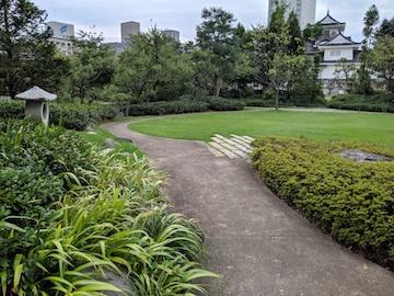 和風庭園(8)