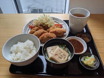 不室屋カフェ(3)