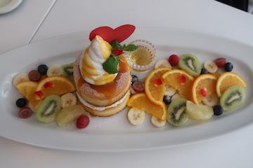 恋するパンケーキ(1)