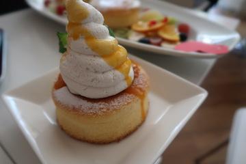 恋するパンケーキ(3)
