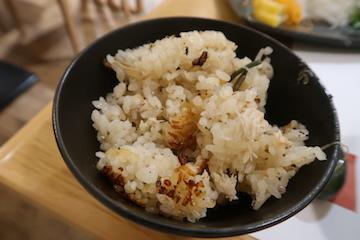 カニ釜めし(4)