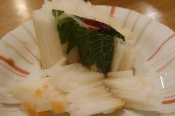 長芋巻き(2)