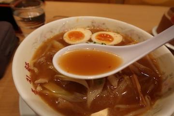 肉みそ担々麺(4)