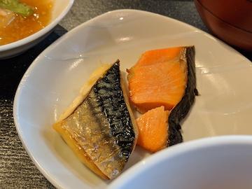 和洋朝食バイキング(10)
