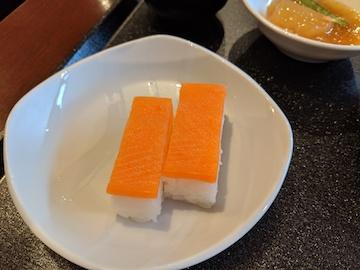 和洋朝食バイキング(12)