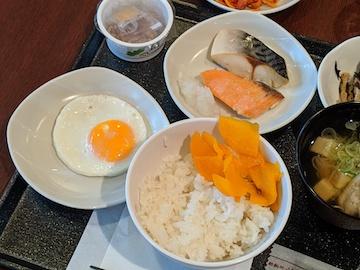 和洋朝食バイキング(14)