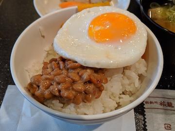 和洋朝食バイキング(15)