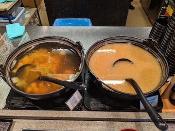和洋朝食バイキング(4)