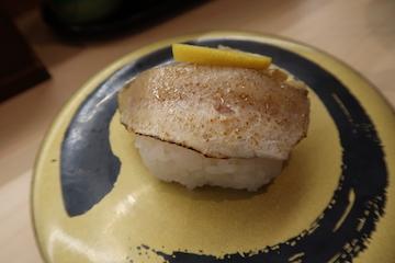 炙りのどぐろ(2)