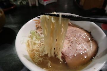 塩シナチクメン(3)