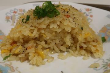 半炒飯(2)