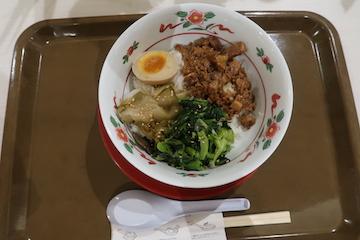 ルーロー飯(1)