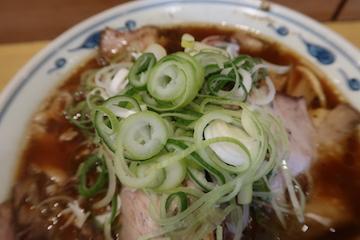 チャーシュー麺(3)