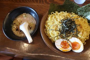 特製つけ麺(1)