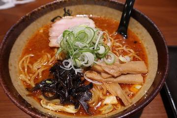 辛味噌ラーメン(1)