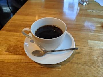 パスタランチ(コーヒー)