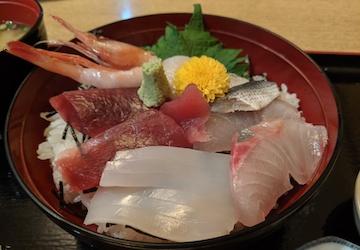 三進丼(2)